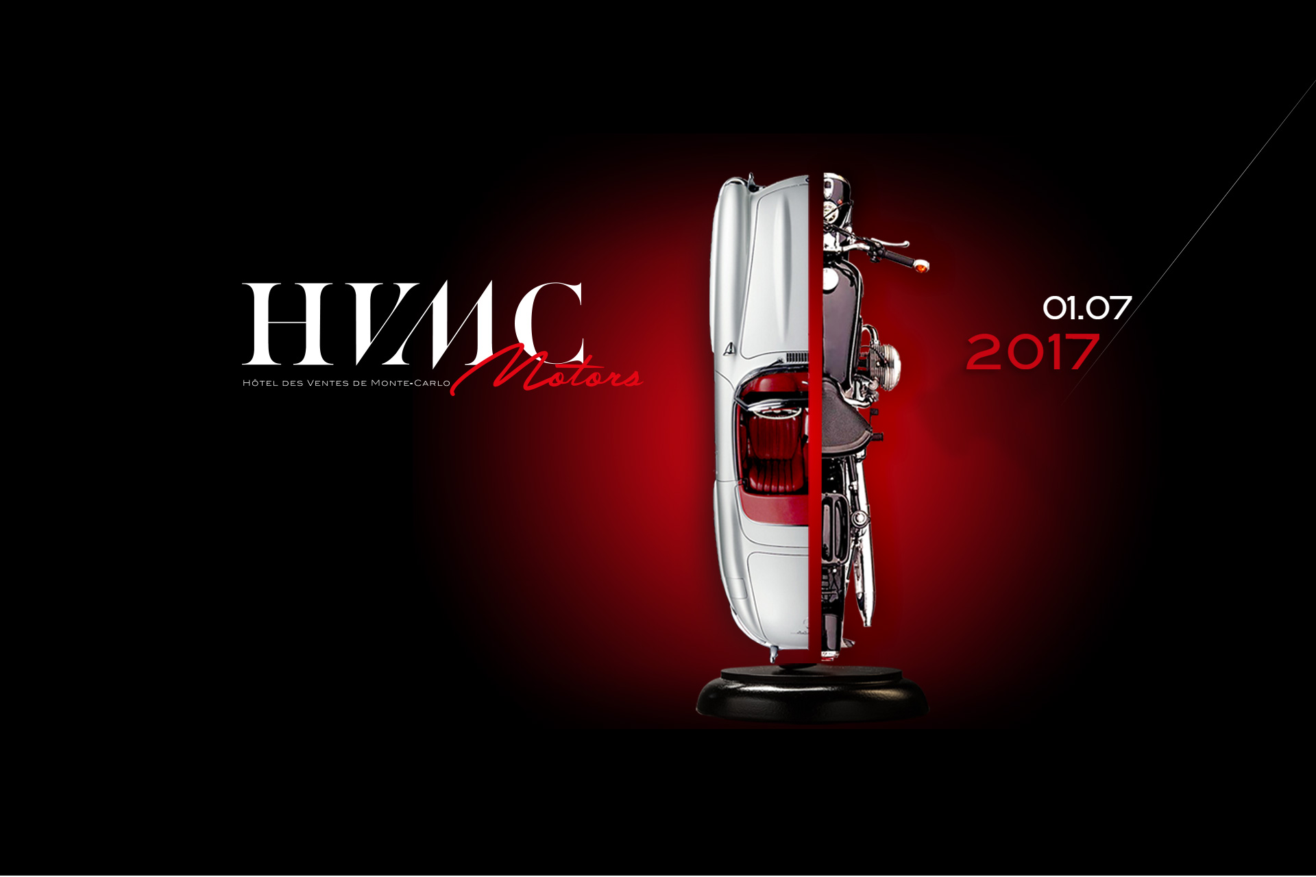HVMC Motors - Classic Collection of Monte-Carlo